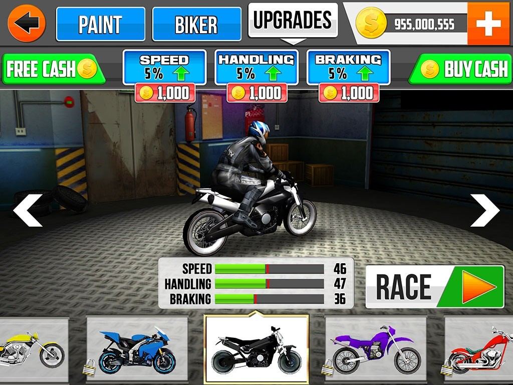 Download Free Game Bike Traffic Race Mania a Real Endless Road Hack (All Versions) Unlimited Coins 100% Working and Tested for IOS and Android