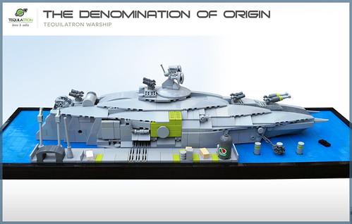 The Denomination of Origin - DA2 - Starboard