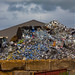 Recycling Center Pile by jqpubliq