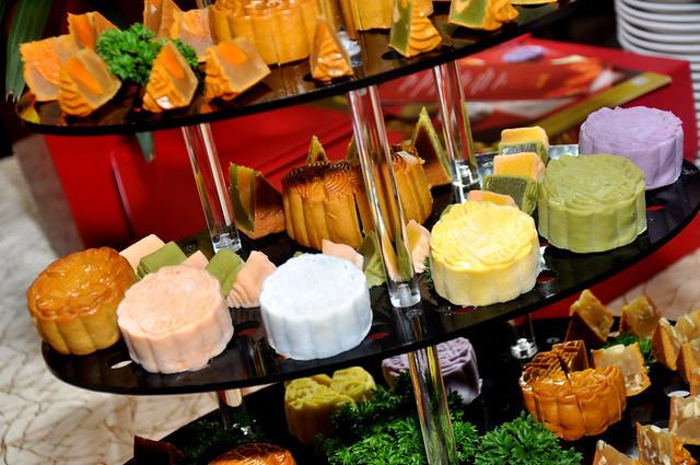 EE Chinese Cusine Eastin Hotel Petaling Jaya Mooncake 1
