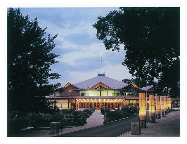 Ontario - Stratford - Festival Theatre
