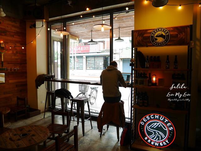 台北小巨蛋站附近咖啡館餐廳小破爛咖啡CAFE JUNKIES (3)