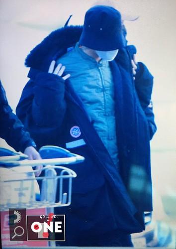 BIGBANG departure Seoul to Fukuoka 2016-12-09 (56)