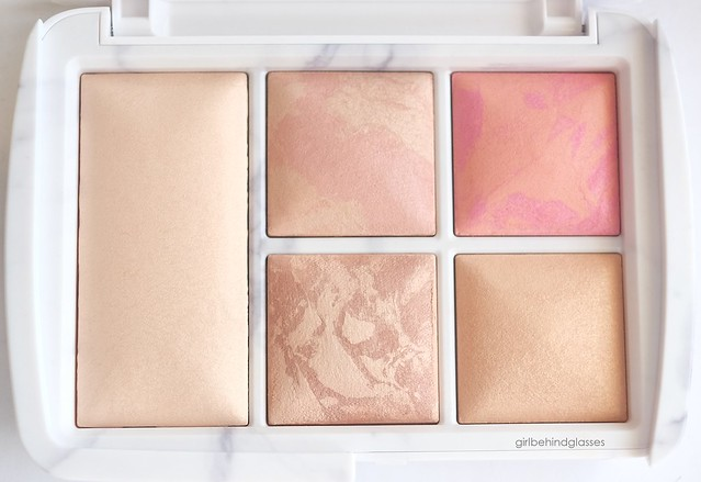 Hourglass Ambient Lighting Edit Surreal Light4