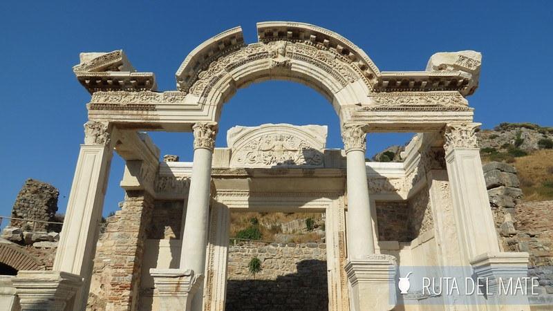 Selçuk Efeso Turquía (20)