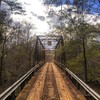 #mississippi #history #histex #bridge #trussbridge #ironbridge