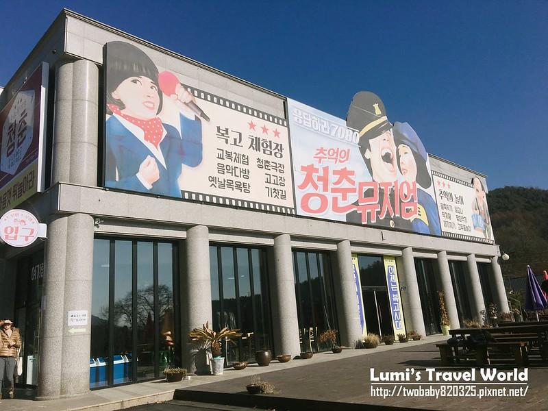 楊平青春博物館29