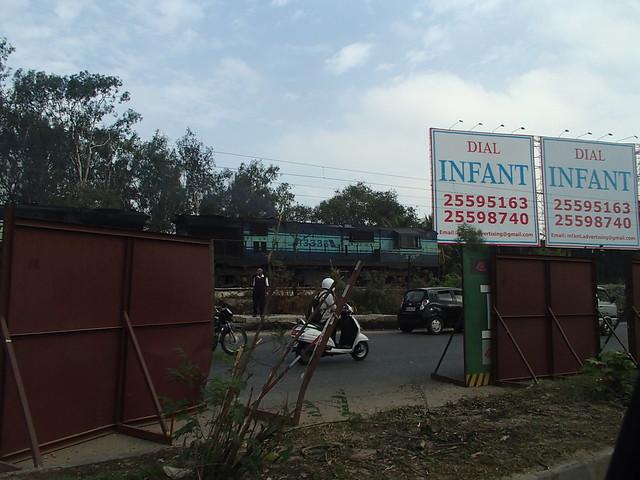 印度的生活 - naniyuutorimannen - 您说什么!