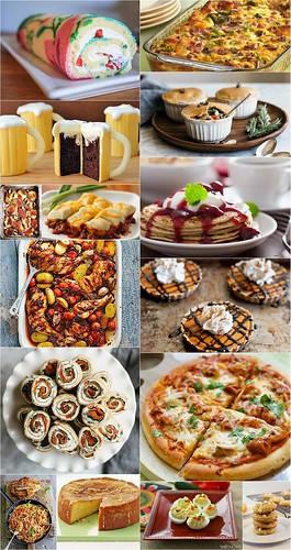 DIY Sweet and Tasty Recipes Tips