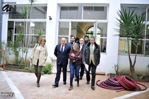 Visita presidenta diputación cadiz Irene Garcia a Algeciras (3)
