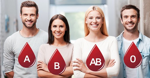 Things We All Need to Know About Our Blood Type
