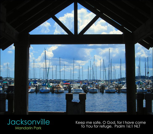 park blue usa silhouette clouds america creek marina boats pier us wooden dock sailing view florida united covered sail jacksonville mandarin fl states nautical sailboats jax julington