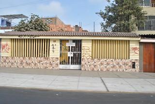 Lima Perú