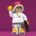 LEGO Star Wars - Bespin Cloud-Car Pilot
