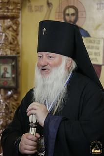 Схиархиепископ Алипий (Погребняк)