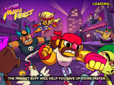 Download Free Big Action Mega Fight Hack (All Versions) 100% Working and Tested for IOS