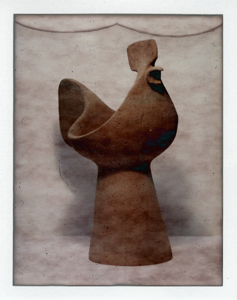 Coq 1958/1959 © S.A