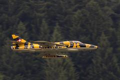 Hawker Hunter J-4206
