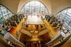 Interiør, Tromsø bibliotek og byarkiv