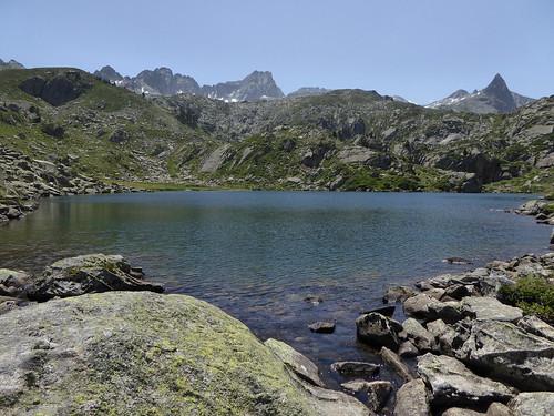 Lac de la Glère 194