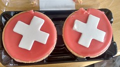 Swiss national day on 1 august