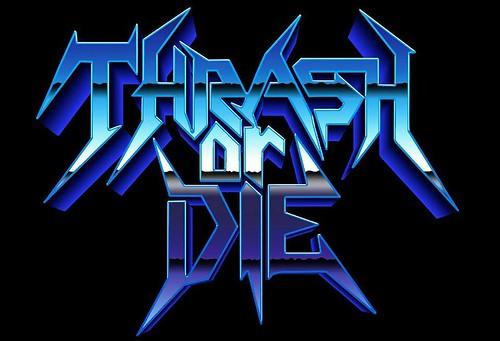 Thrash Or Die at the Pinch