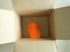 Carton mystère - 13