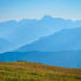Alpine layers by xamad