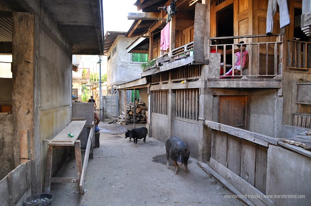 Luplupa Village Kalinga