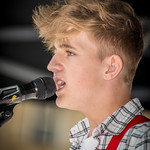 Bailey McConnell - Preston FamilyFest 2015