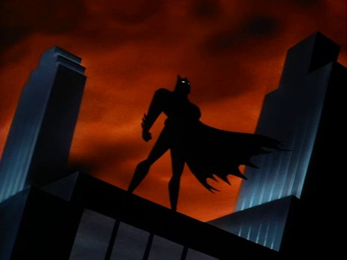 Batman The Animated Series (1992-1998, 85+24odc)C