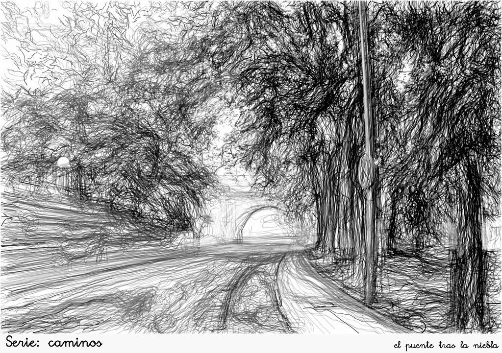 Serie: caminos