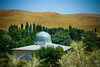 Mosque - Village in South Kazakhstan by Molly-RoseIves