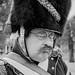 Grognard de Napoléon (Hes not happy, its the end of Napoléon. Or he didnt want i take a photo :-) )