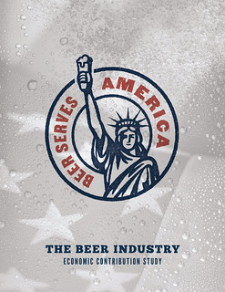 Beer Serves America: Economic Contribution Study (2014-2015)