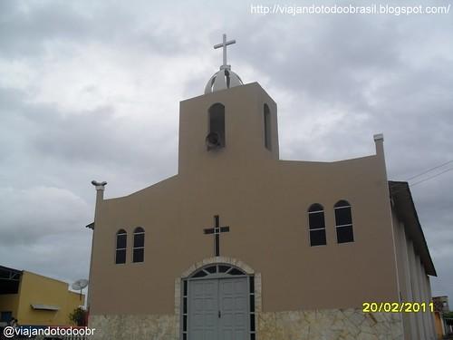 Teotônio Vilela - Igreja de São Pedro