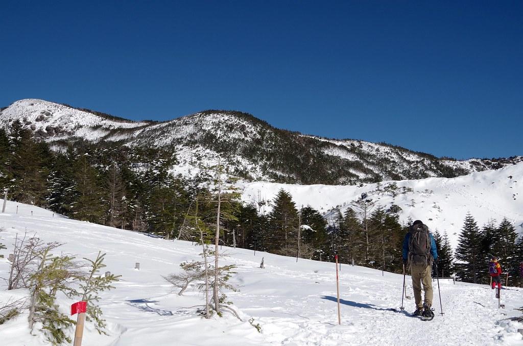 20140211_Mt.Kitayoko-dake 005