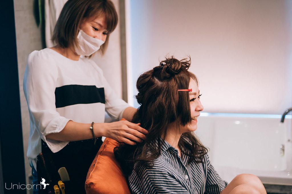 《婚攝》嘉農 & 羽婕 / 台南晶英酒店