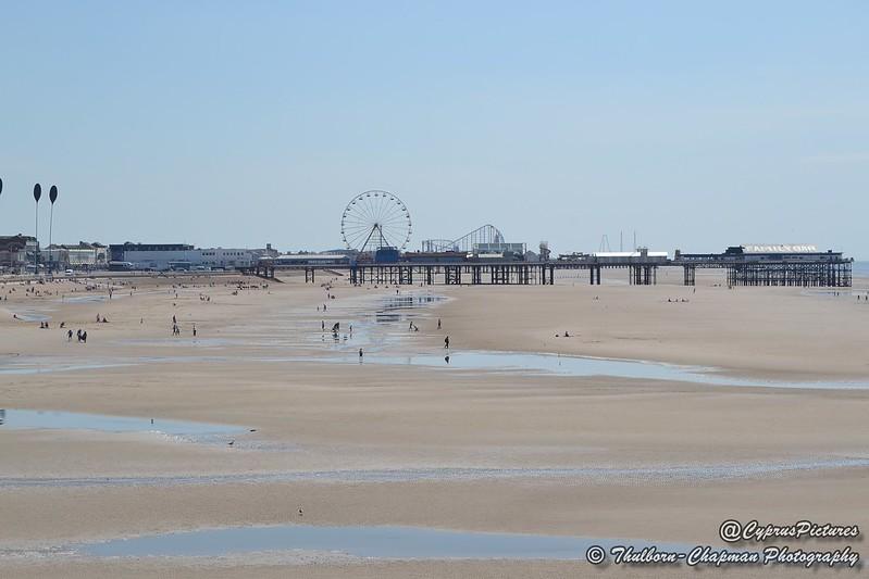North Pier - Blackpool