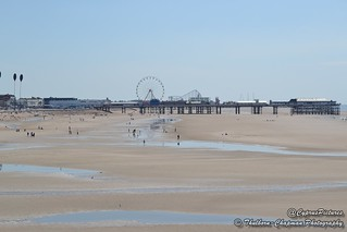 North Pier - Blackpool