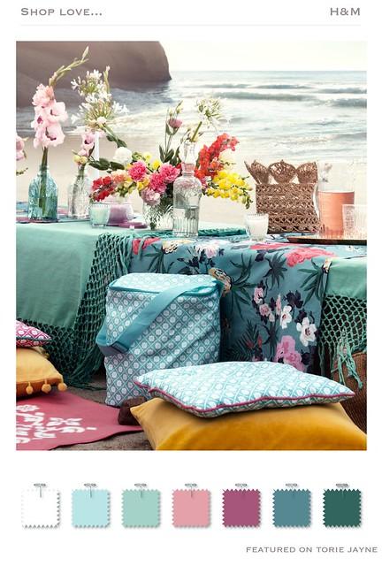 H&M Spring Summer 2015 6-01