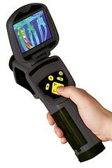 Portable IR Imager 060815