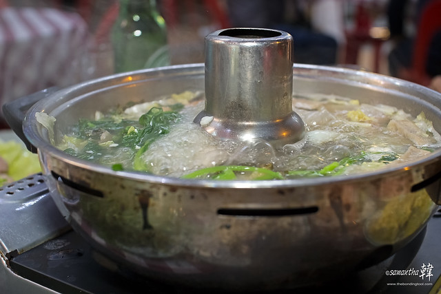 Lao You Ji Fish Head Steamboat Seafood Restaurant 老友记鱼头火锅海鲜