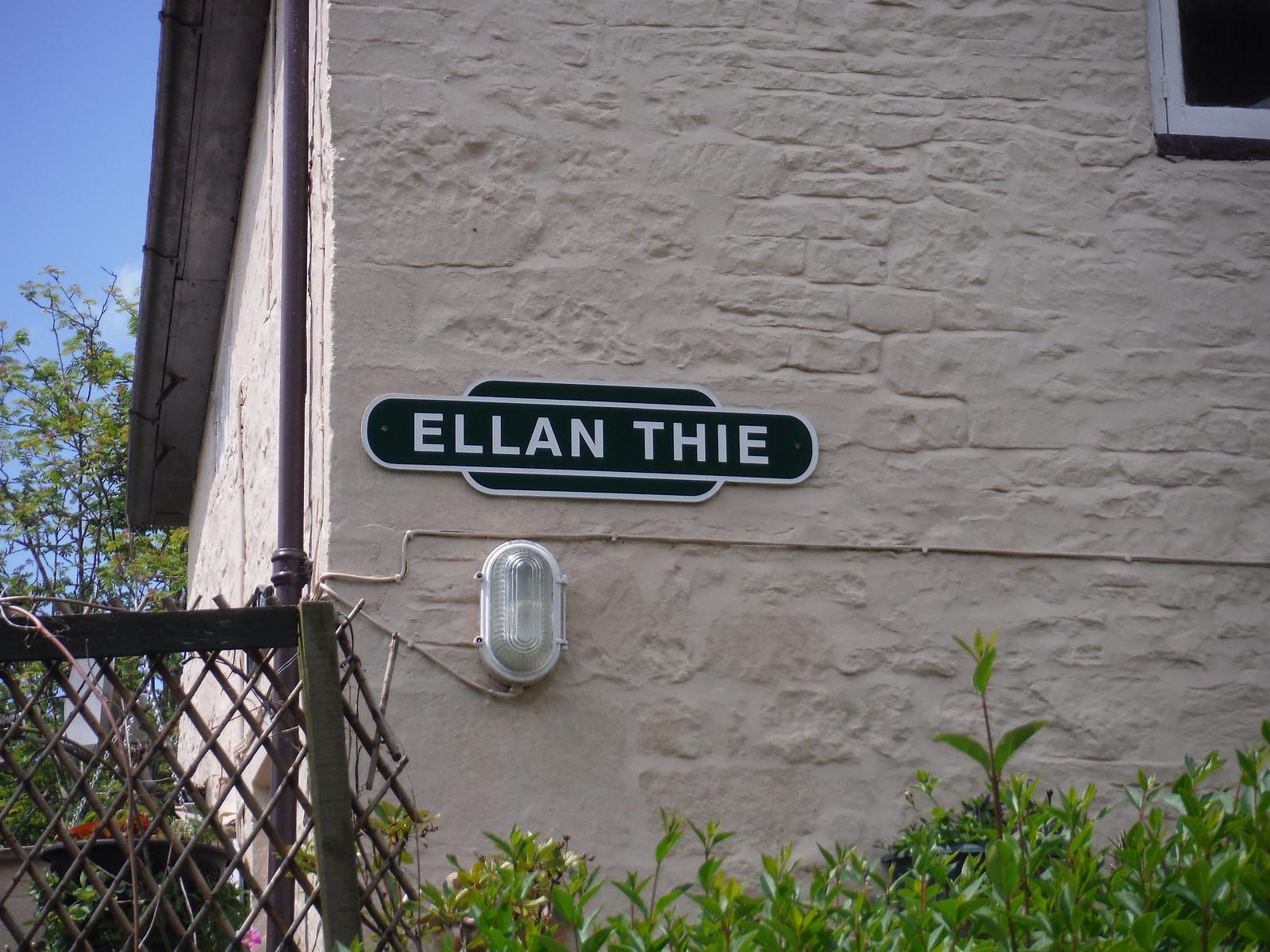 Ellan Thie SWC Walk 249 Tisbury Circular via Dinton and Fovant