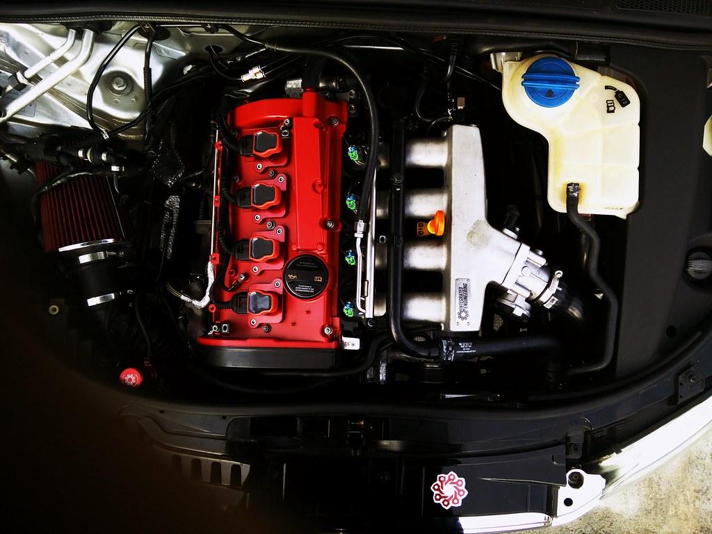 Pynoxim : B7 A4 1 8T Attention Seeker Thread - The Volkswagen Club