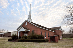Pheba Baptist Church