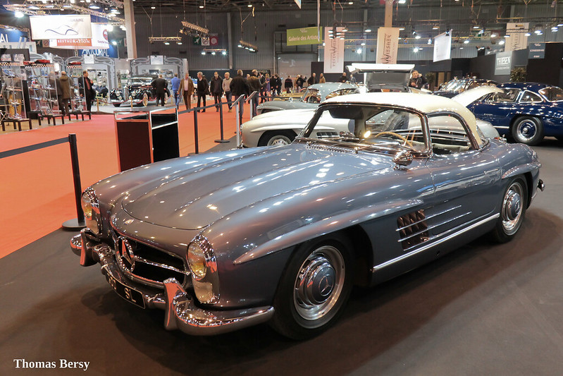 [75][04 au 08/02/2015] 40ème Salon Retromobile - Page 14 19479242904_17fd1d870c_c