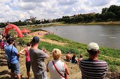 Tábor hostí mistrovství ČR i Evropský pohár juniorů