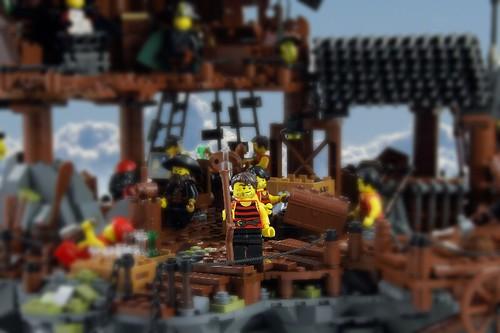 Isles of Aura Teaser