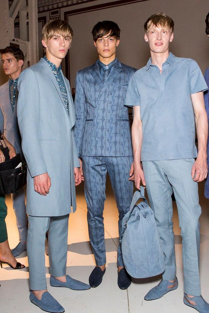 Dominik Sadoch3367_SS16 Milan Etro_Brodie Scott, Alastair George(fashionising.com)